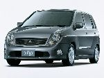 photo Car Mitsubishi Dingo