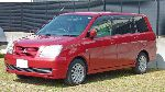photo Car Mitsubishi Dion