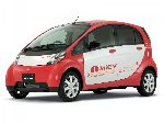 photo Car Mitsubishi i-MiEV