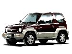 photo Car Mitsubishi Pajero Junior