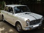 photo Car Premier Padmini