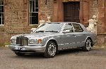photo Car Rolls-Royce Silver Seraph