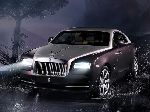 photo Car Rolls-Royce Wraith