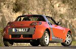 fotografie 3 Auto Smart Roadster