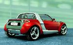 fotografie 4 Auto Smart Roadster