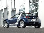 fotografie 7 Auto Smart Roadster