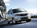 photo Car SsangYong Stavic