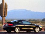 foto auto Eagle Talon