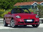 photo Car Fiat Barchetta