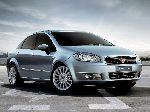 photo Car Fiat Linea