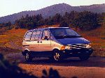 photo Car Ford Aerostar