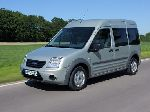 photo Car Ford Tourneo Connect