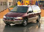 photo Car Ford Windstar