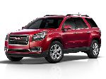 photo Car GMC Acadia