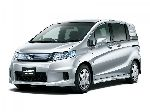 foto 5 Auto Honda Freed