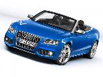 Foto 8 Auto Audi S5 Cabriolet (8T [restyling] 2012 2016)