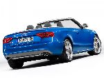 Foto 11 Auto Audi S5 Cabriolet (8T [restyling] 2012 2016)