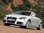 photo 1 l'auto Audi TT le coupé
