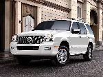 foto Auto Mercury Mountaineer