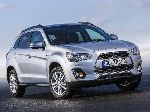photo Car Mitsubishi ASX