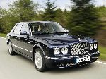fotografie Auto Bentley Arnage