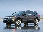 photo l'auto Acura RDX