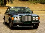 Foto Auto Bentley Brooklands sedan