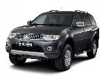 photo Car Mitsubishi Pajero Sport