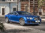 Foto 12 Auto Bentley Continental GT V8 coupe 2-langwellen (2 generation 2010 2017)