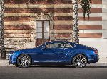 Foto 14 Auto Bentley Continental GT V8 coupe 2-langwellen (2 generation 2010 2017)