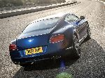 Foto 15 Auto Bentley Continental GT V8 coupe 2-langwellen (2 generation 2010 2017)