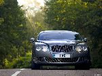 Foto 22 Auto Bentley Continental GT V8 coupe 2-langwellen (2 generation 2010 2017)