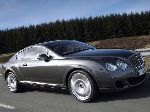 Foto 23 Auto Bentley Continental GT V8 coupe 2-langwellen (2 generation 2010 2017)
