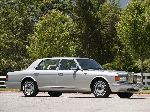photo Car Rolls-Royce Silver Spur