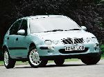photo Car Rover 25