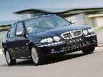 photo Car Rover 45