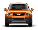 photo Car Saturn VUE