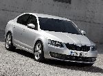 photo Car Skoda Octavia