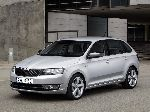 photo Car Skoda Rapid