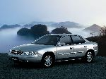 foto 9 Auto Buick Regal Sedan (4 generacija 1997 2004)