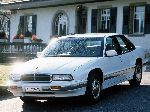 foto 10 Auto Buick Regal Sedan (4 generacija 1997 2004)