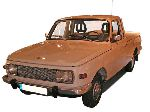 photo Car Wartburg 353