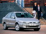 photo Car Fiat Marea