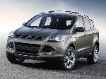 photo Car Ford Escape