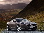 Foto 4 Auto Aston Martin DB9 Coupe (1 generation [2 restyling] 2012 2017)