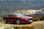 Foto 6 Auto Aston Martin DB9 Coupe (1 generation [2 restyling] 2012 2017)