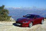 Foto 7 Auto Aston Martin DB9 Coupe (1 generation [2 restyling] 2012 2017)