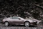 Foto 10 Auto Aston Martin DB9 Coupe (1 generation [2 restyling] 2012 2017)