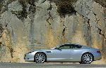Foto 11 Auto Aston Martin DB9 Coupe (1 generation [2 restyling] 2012 2017)