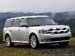 photo Car Ford Flex
